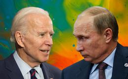 """Mỹ muốn """"vén màn tâm can"""" Nga: Khó lường đã thành """"thương hiệu"""", ông Putin đâu dễ từ bỏ?"""