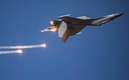Phi công cấp độ 'Ace' của không quân Trung Quốc bị 'trí tuệ nhân tạo' bắn hạ