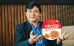 """Điều ít biết về nhãn bánh ruốc Karo được Shark Phú miệt mài """"lăng xê"""" trên Shark Tank: Đổi tên nhiều lần, doanh thu nghìn tỷ nhưng lãi... 1%"""