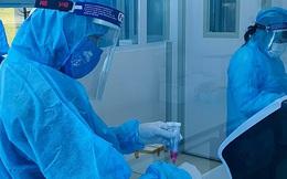 Điều dưỡng BV ĐH Y Dược TP HCM mắc Covid-19: Lượng virus rất thấp
