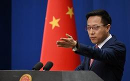 Trung Quốc lên tiếng trước thềm Thượng đỉnh Nga - Mỹ