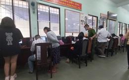 Công an TP.HCM tiếp nhận hồ sơ, trả kết quả trong ngày đối với 9 thủ tục hành chính