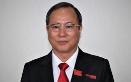 UBKT Trung ương đề nghị kỷ luật Bí thư Tỉnh ủy Bình Dương, kỷ luật khai trừ, cách chức trong Đảng nhiều cán bộ