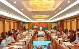 Ủy ban Kiểm tra TƯ khai trừ Đảng Phó Cục trưởng Quản lý thị trường Phú Thọ