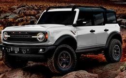 Xem trước Ford Bronco Warthog - Phiên bản ''xịn xò'' hứa hẹn bán chạy không thua Raptor, chờ ngày xuất hiện ở Việt Nam