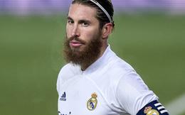 NÓNG: Sergio Ramos chính thức nói lời tạm biệt Real Madrid