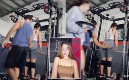 """Bị huấn luyện viên thể hình sàm sỡ, cô gái nghĩ ra """"chiêu độc"""" để dụ kẻ quấy rối vào bẫy"""