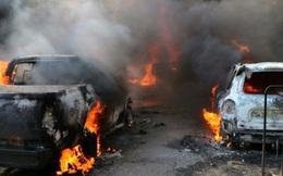 Vụ nổ bí ẩn và các cuộc đấu súng dữ dội có bàn tay Thổ Nhĩ Kỳ ở Syria