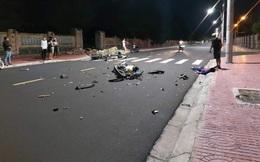 Tai nạn giao thông nghiêm trọng tại Phú Yên, 3 người chết