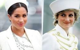 Meghan ''đánh tiếng'' sẽ quay về hoàng gia vào ngày tưởng nhớ Công nương Diana khiến dư luận phẫn nộ