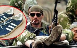 """Chuyện lạ ở Nga: Đặc nhiệm Spetsnaz từng """"mê đắm"""" giày ba sọc Adidas?"""