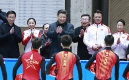"""Olympic Bắc Kinh bị nghị sĩ 11 nước """"liên thủ"""" tẩy chay: Đòn giáng mạnh lên Trung Quốc"""