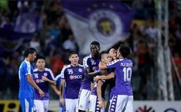 Rối bời về kế hoạch tham dự AFC Cup của 2 đại diện V-League