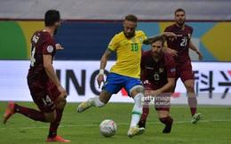 Link xem TRỰC TIẾP Copa America: Brazil vs Peru