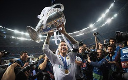 Sergio Ramos giải thích lý do rời Real đầy cay đắng