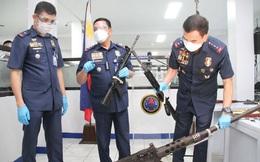 Cựu thị trưởng Philippines thiệt mạng vì giật súng cảnh sát khi bị bắt