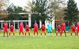 CLB Viettel chốt thời gian lên đường tham dự AFC Champions League