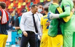 Có một Ukraine phiên bản Andriy Shevchenko gần hoàn hảo
