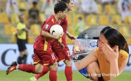 """Minh Vương đáp lời khán giả khóc vì thương mình: """"Cháu cũng thương cô ạ"""""""