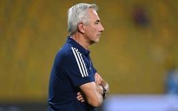 Thực hư việc HLV tuyển UAE bất ngờ từ chức sau trận thắng tuyển Việt Nam