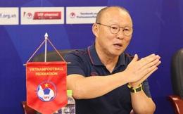 NÓNG: 'Chốt' thời gian VFF đàm phán hợp đồng mới với HLV Park Hang Seo