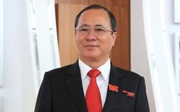 Bộ Chính trị đề nghị kỷ luật Bí thư Tỉnh ủy Trần Văn Nam
