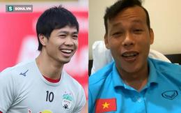 Bị Công Phượng trêu, Tấn Trường tiết lộ sự thật bất ngờ về tiền đạo tuyển Việt Nam