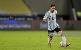 Link xem TRỰC TIẾP Copa America: Argentina vs Uruguay