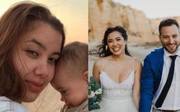 Vụ cô gái bị sát hại dã man ngay trước mặt chồng con: 1 tháng sau xuất hiện ''cú twist'' kinh khủng khiến dư luận bàng hoàng lần nữa