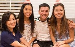 Quang Minh: Trước mặt con, tôi không bao giờ tỏ ra mình là cha nó