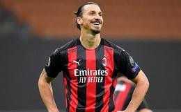 Ibrahimovic phải phẫu thuật đầu gối
