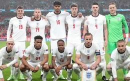 Đá tồi nhưng tuyển Anh vẫn phá một kỷ lục