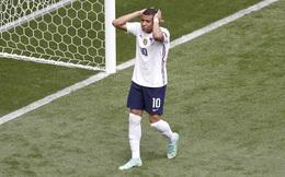 """Pháp ôm hận ở trận đấu dễ nhất """"bảng tử thần"""", Ronaldo và tuyển Đức khấp khởi mừng thầm"""
