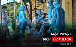 Vaccine từ Trung Quốc đã về tới Hà Nội; Cán bộ tử vong sau tiêm vaccine COVID-19 ở Bình Thuận không có triệu chứng bất thường