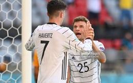 Bồ Đào Nha 2-4 Đức: Cỗ xe tăng ngược dòng ngoạn mục