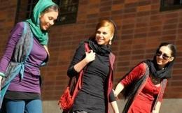 Iran bắt giữ người đàn ông Trung Quốc tự ý đăng hình phụ nữ Iran trên mạng xã hội