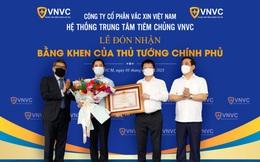 Doanh nghiệp đầu tiên tại Việt Nam nhập hơn 117.600 liều vaccine AstraZeneca