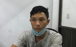 Lời khai nghi phạm đổ xăng đốt nhà khiến 2 vợ chồng bị bỏng nặng ở Sài Gòn