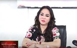 Vụ bà Phương Hằng bị kiện: Trình tự toà thụ lý hồ sơ sẽ thực hiện ra sao?