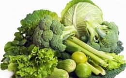 9 thực phẩm giúp hấp thụ dinh dưỡng tốt trong mùa dịch COVID-19