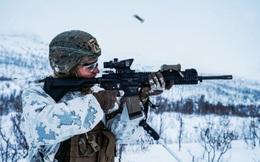 6 loại súng trường đáng sợ nhất trong kho vũ khí của Mỹ
