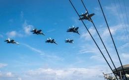 """Malaysia xuất kích chặn 16 máy bay PLA bị tố """"xâm phạm"""", triệu Đại sứ Trung Quốc"""