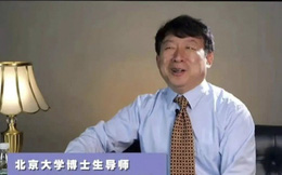 """Trung Quốc: Giáo sư ĐH Bắc Kinh bất lực than thở """"con tôi đội sổ"""" gây bão MXH, nhiều người đồng cảm"""