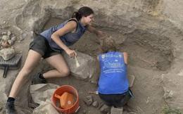 Mở rộng sân bay vô tình phát hiện bí mật chôn sâu hàng trăm năm dưới lòng đất