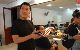 """Trường Giang được Nhã Phương tặng điện thoại 50 triệu: """"Lòng dạ vợ tôi khó đoán lắm"""""""