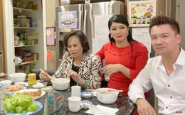 """Con dâu tiết lộ cát-xê của danh ca Thanh Tuyền: """"Mẹ tôi hát event lớn phải 10 ngàn đô một show"""""""