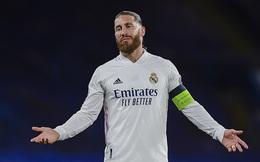 Thêm dấu hiệu cho thấy Ramos sắp dứt áo rời Real