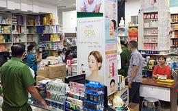 Khởi tố hai cha con là chủ nhà thuốc lớn nhất tỉnh Đồng Nai