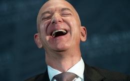 Tỷ phú Jeff Bezos: Để sống hạnh phúc và chẳng còn gì hối tiếc ở tuổi 80, hãy tự hỏi bản thân 12 câu này