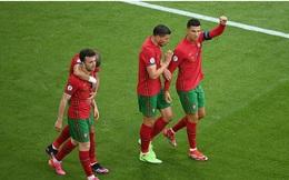 Ronaldo lập công, Bồ Đào Nha vẫn bị Đức dồn vào hiểm cảnh sau màn đại bại thảm thương